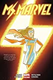Ms. Marvel Vol. 2