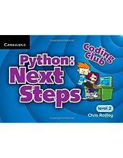 Coding Club Python: Next Steps Level 2