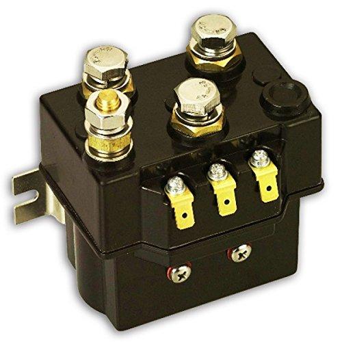 ANAMR-90504 * Regular & Reverse 24 volt Solenoid by Anchorlift