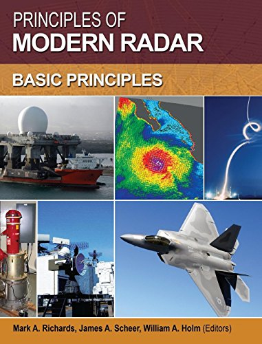 Principles of Modern Radar: Basic Principles (Radar For)
