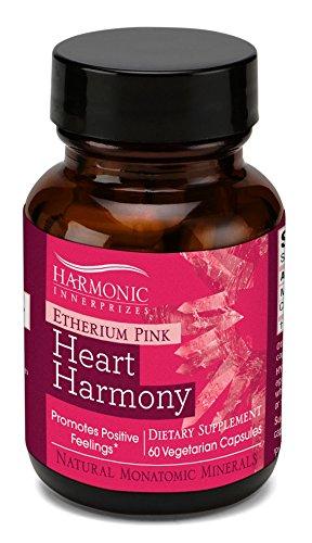 Harmonic Innerprizes Etherium Pink Capsules, 60 -