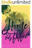 MMF BISEXUAL ROMANCE: Home for Three