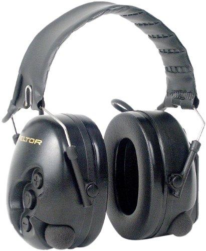 3M MT15H7F SV Headset Black