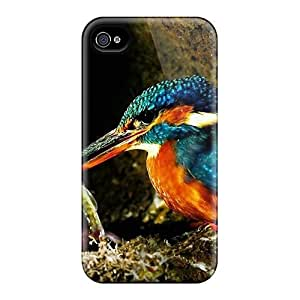 New Fashionable TsM51384FtMp Covers Cases Specially Made For Iphone 6(kingfisher's Family)