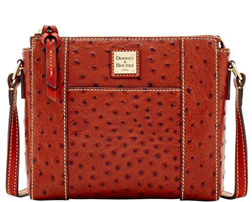 Dooney And Bourke Ostrich Handbags - 9