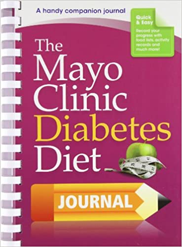 mayo clinic for diabetes diet