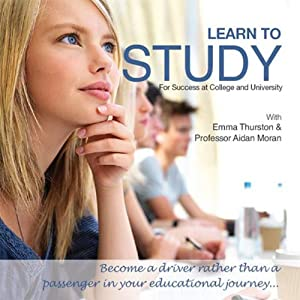 Learn to Study Audiobook