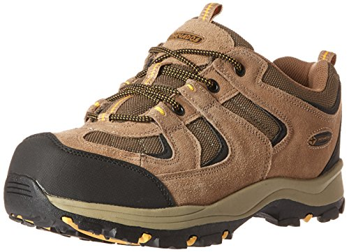 Boomerang Men's Shoe Hiking II Yellow Black Brown Low Suede Nevados vOw5qZg5