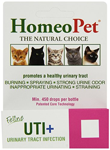 HomeoPet Plus Urinary Tract Infection