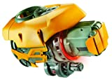 Transformers  Robot Weapons Bumblebee Plasma Cannon