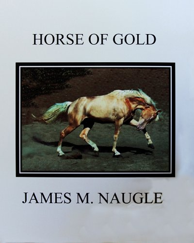 Horse of Gold
