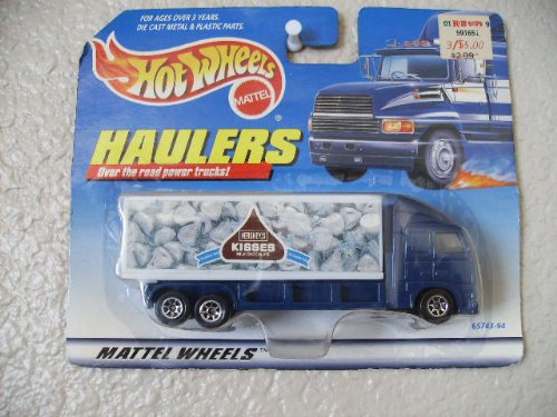 kiss hot wheels - 8