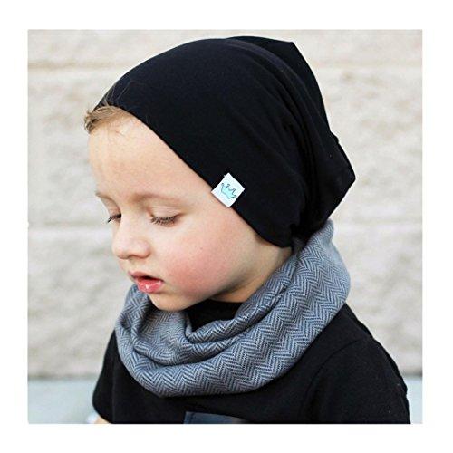 Toddler Kids Baby Boy Girl Infant Cotton Soft Warm Hat Cap Beanie  IN9