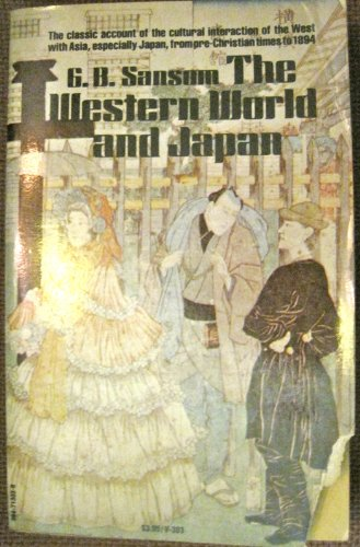 Western World and Japan