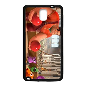 wreck it ralph Phone case for Samsung galaxy note3