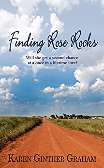 Finding Rose Rocks by [Graham, Karen Ginther]