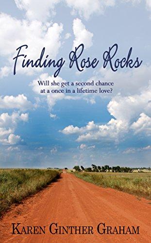 - Finding Rose Rocks