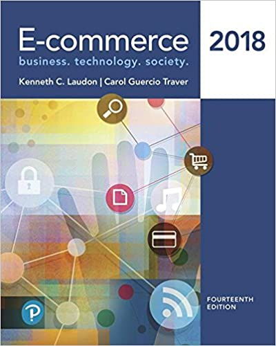 E Commerce Book