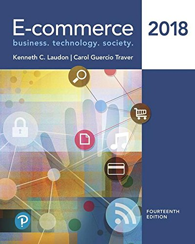 E-Commerce and V-Business: Digital Enterprise in the Twenty-First Century, 2nd Edition