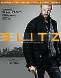 Blitz [Blu-ray + DVD + Digital Copy] (Bilingual)
