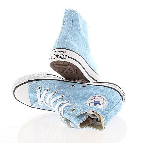 Converse - Chuck Taylor All Star - 149515C - Colore: Celeste - Taglia: 39.5