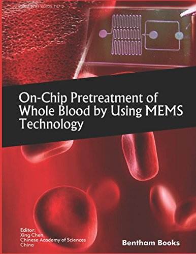 On-Chip Pretreatment of Whole Blood by Using MEMS (Mem Chip)