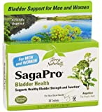 EuroPharma - Terry Naturally SagaPro Bladder Health - 30 Vegetarian Tablets