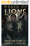 Wrath of Lions (The Breaking World Book 2)
