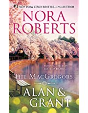 The MacGregors: Alan & Grant: All the Possibilities & One Man's Art