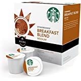 Keurig Starbucks Breakfast Blend K-Cups - 96 pk.