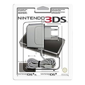 Cargador para consola Nintendo 3DS XL: Amazon.es: Electrónica