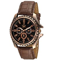 buy watches for men online at low prices in shop sports limestone round casual octane originals analog brown strap black dial men s boy s wrist watch