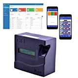 Gbs Biometric Attendance Management System Unlimited Cloud Storage, Reports Downloadable Globally