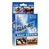 Tear-Aid Repair Patches, Type B Vinyl Seat Kit, Blue