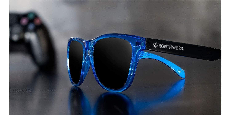 Northweek GT™ Suzuka Edition - Gafas de Sol para Hombre y Mujer, Polarizadas
