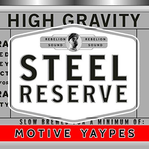 - Steel Reserve