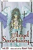 Angel Sanctuary, Kaori Yuki, 1421509776