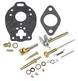Tisco C549AV Carburetor Repair Kit