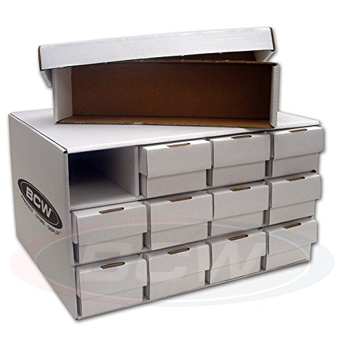 Card House Storage Box 800 Count