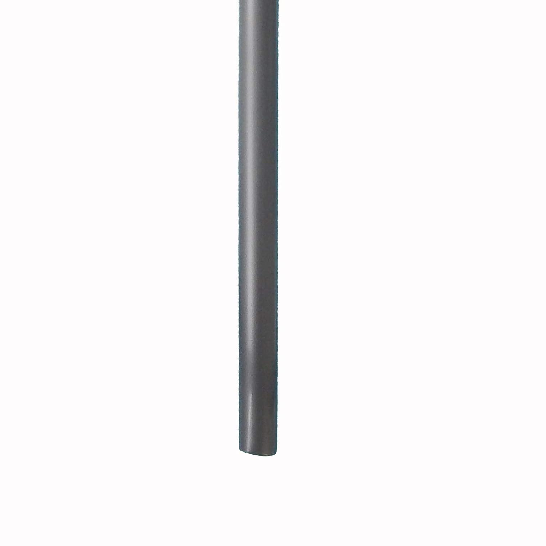 PA Schlauch PA 12 Polyamidschlauch Meterware 10 mm x 8 mm Natur
