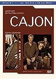 CAJON (DVD-Lehrkurs) Schlagwerk DVD10, erweiterte Ausgabe