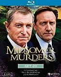Midsomer Murders: Set 20 [Blu-ray]