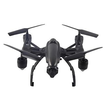 Drone con Mini Cámara FPV de 2.0MP con Giroscopio Llave de Retorno ...