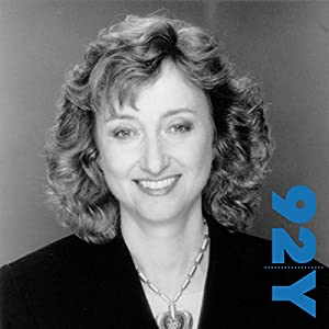 Deborah Tannen at the 92nd Street Y Speech