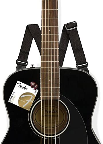 Fender Cd-60s negra: Amazon.es: Electrónica