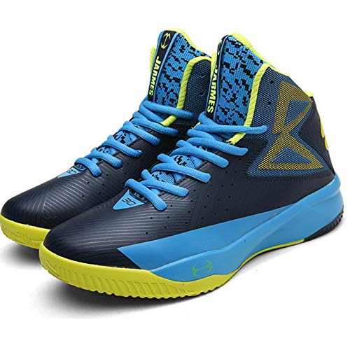 Exclusive Shoebox Men's Fashion Basketball Shoes Couple, used for sale  Delivered anywhere in USA
