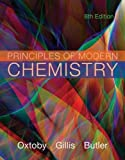Principles of Modern Chemistry 8th Edition