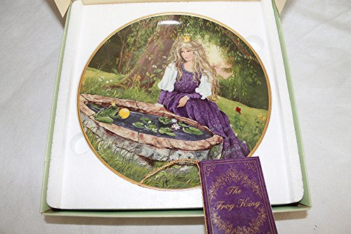 Used, Vintage the Frog King Artist Gerda Neubacher Kaiser for sale  Delivered anywhere in USA
