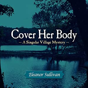Cover Her Body Audiobook