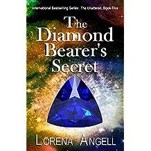 The Diamond Bearer's Secret (The Unaltered Book 5)